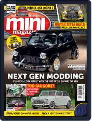 Mini (Digital) Subscription April 1st, 2018 Issue