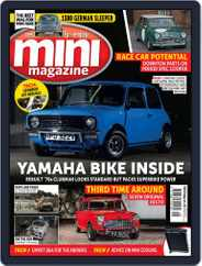Mini (Digital) Subscription May 1st, 2018 Issue