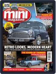 Mini (Digital) Subscription June 1st, 2018 Issue