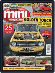 Mini (Digital) Subscription August 1st, 2018 Issue
