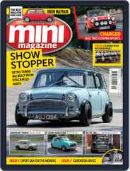 Mini (Digital) Subscription September 1st, 2018 Issue