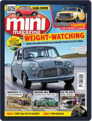 Mini (Digital) Subscription October 1st, 2018 Issue