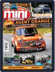 Mini (Digital) Subscription November 1st, 2018 Issue