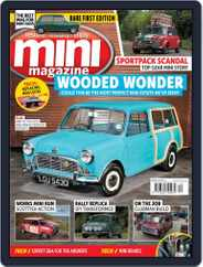 Mini (Digital) Subscription December 1st, 2018 Issue