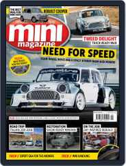 Mini (Digital) Subscription January 1st, 2019 Issue