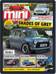 Mini (Digital) Subscription February 1st, 2019 Issue