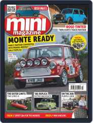 Mini (Digital) Subscription March 1st, 2019 Issue
