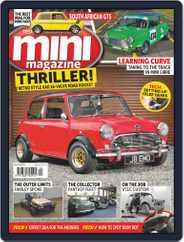 Mini (Digital) Subscription April 1st, 2019 Issue