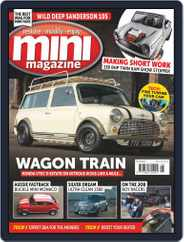 Mini (Digital) Subscription May 1st, 2019 Issue