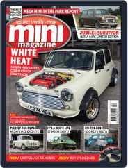Mini (Digital) Subscription October 1st, 2019 Issue