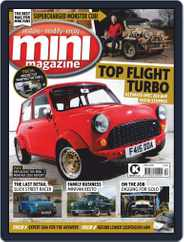 Mini (Digital) Subscription April 1st, 2020 Issue