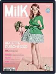 Milk (Digital) Subscription March 6th, 2013 Issue
