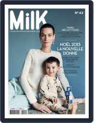 Milk (Digital) Subscription March 5th, 2014 Issue