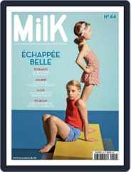 Milk (Digital) Subscription August 31st, 2014 Issue