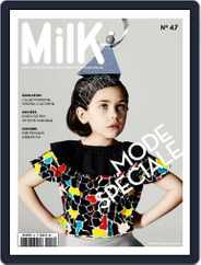 Milk (Digital) Subscription December 31st, 2014 Issue