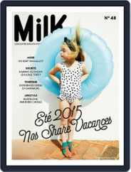 Milk (Digital) Subscription May 1st, 2015 Issue