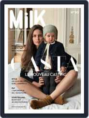 Milk (Digital) Subscription November 19th, 2015 Issue