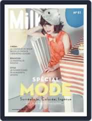 Milk (Digital) Subscription February 26th, 2016 Issue