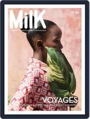 Milk (Digital) Subscription May 1st, 2017 Issue