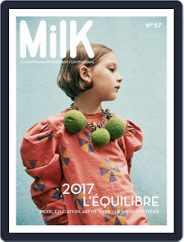 Milk (Digital) Subscription September 1st, 2017 Issue