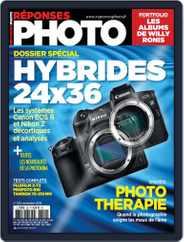 Réponses Photo (Digital) Subscription November 1st, 2018 Issue