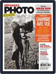 Réponses Photo (Digital) Subscription June 1st, 2019 Issue