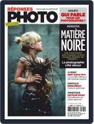 Réponses Photo (Digital) Subscription November 1st, 2019 Issue