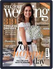 You and Your Wedding (Digital) Subscription November 1st, 2017 Issue
