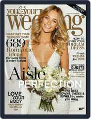 You and Your Wedding (Digital) Subscription February 1st, 2018 Issue