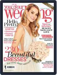 You and Your Wedding (Digital) Subscription July 1st, 2018 Issue
