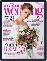 You and Your Wedding (Digital) Subscription September 1st, 2018 Issue
