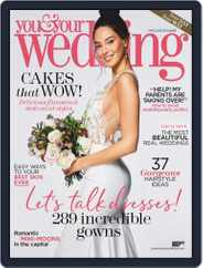 You and Your Wedding (Digital) Subscription May 1st, 2019 Issue