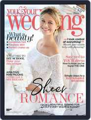 You and Your Wedding (Digital) Subscription November 1st, 2019 Issue