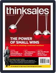 ThinkSales (Digital) Subscription April 1st, 2015 Issue