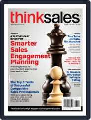 ThinkSales (Digital) Subscription November 1st, 2016 Issue