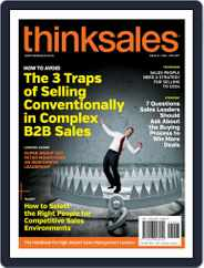 ThinkSales (Digital) Subscription March 29th, 2017 Issue