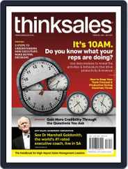 ThinkSales (Digital) Subscription May 1st, 2017 Issue