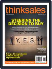 ThinkSales (Digital) Subscription August 1st, 2017 Issue