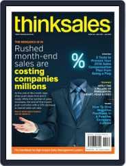 ThinkSales (Digital) Subscription November 1st, 2017 Issue
