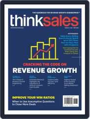 ThinkSales (Digital) Subscription January 1st, 2019 Issue