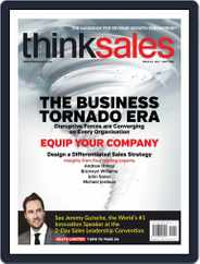 ThinkSales (Digital) Subscription July 1st, 2019 Issue