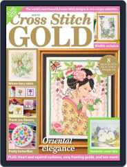 Cross Stitch Gold (Digital) Subscription December 20th, 2013 Issue
