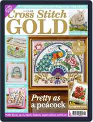 Cross Stitch Gold (Digital) Subscription March 21st, 2014 Issue