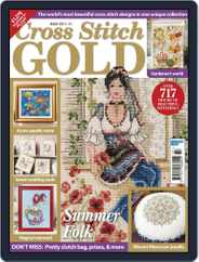 Cross Stitch Gold (Digital) Subscription March 28th, 2017 Issue
