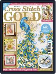 Cross Stitch Gold (Digital) Subscription June 1st, 2017 Issue