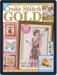 Cross Stitch Gold (Digital) Subscription April 1st, 2018 Issue