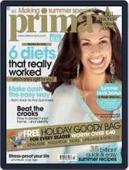 Prima UK (Digital) Subscription June 6th, 2008 Issue