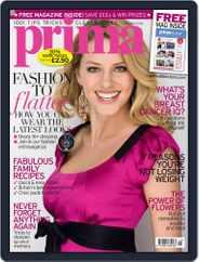 Prima UK (Digital) Subscription September 1st, 2008 Issue