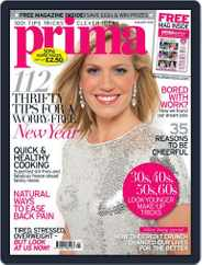 Prima UK (Digital) Subscription November 28th, 2008 Issue