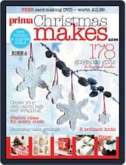 Prima UK (Digital) Subscription October 5th, 2011 Issue
